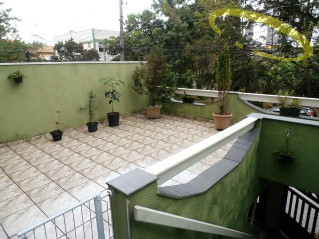 Casa / Sobrado à Venda - Jardim Semiramis