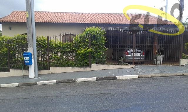 Casa Comercial para Venda/Locação - Cotia