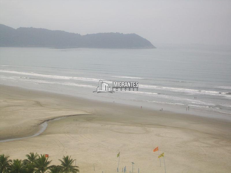 Apartamento Residencial à venda, Vila Guilhermina, Praia Grande - AP0780.