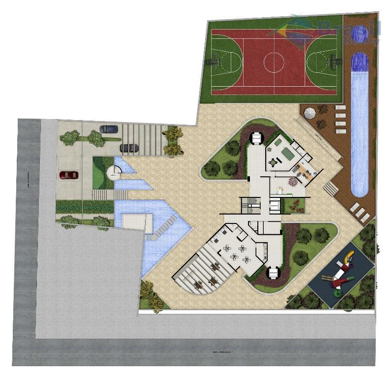 Alto Jardim Residencial