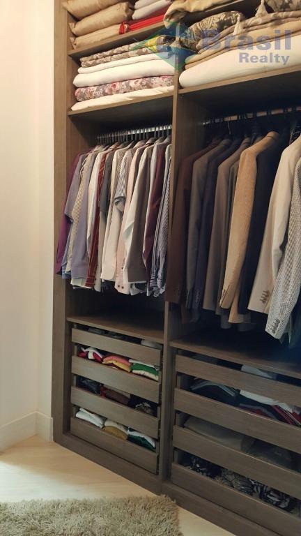 Closet - Suíte