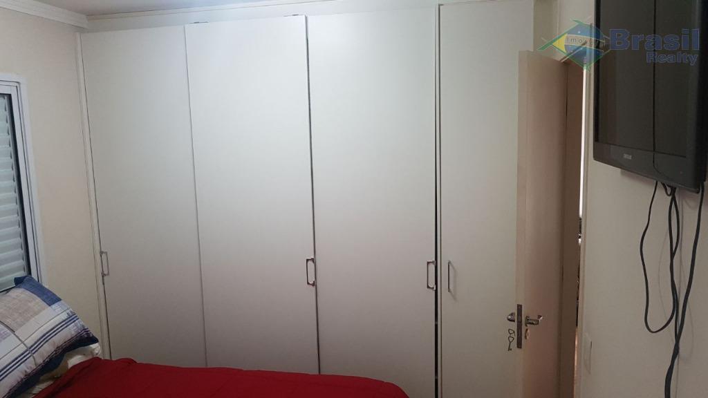 apto 56m² - mobiliado - 2 dorms planejados, sendo 1 suíte, sala com sacada, banheiro social,...