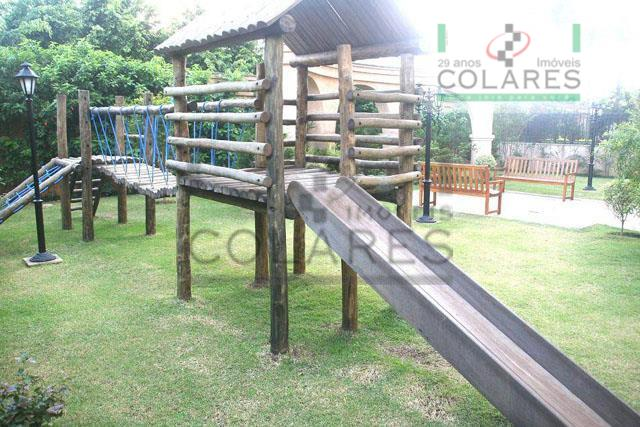 Jardins Des Arbres Clube