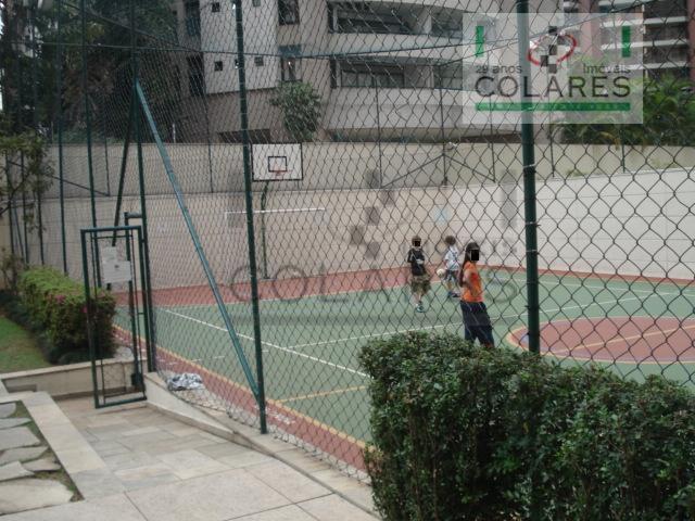 Condominium Club Moema Clube