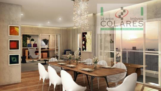 Brookfield Home Design Ibirapuera Clube