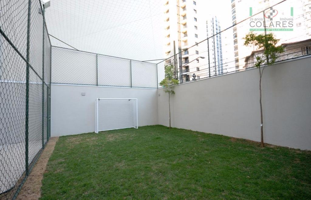 Onix Ibirapuera Clube