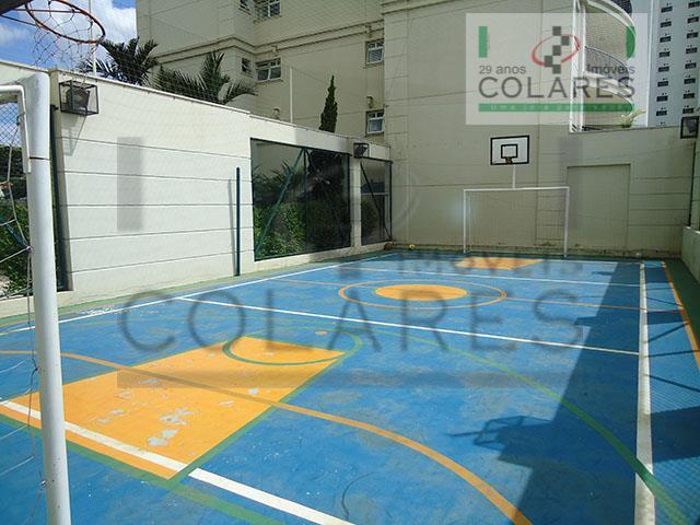 Residencial Granja Julieta Clube