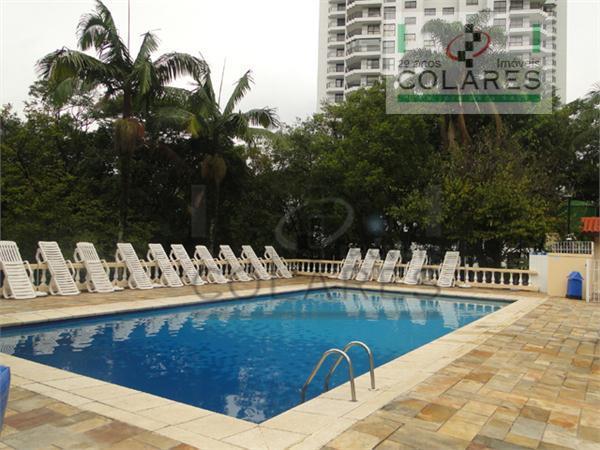 Apartamento Residencial para venda e locação, Alto da Boa Vista, São Paulo - AP1616.