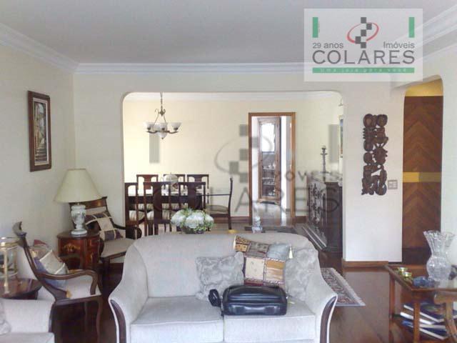 Apartamento Residencial à venda, Brooklin, São Paulo - AP2580.