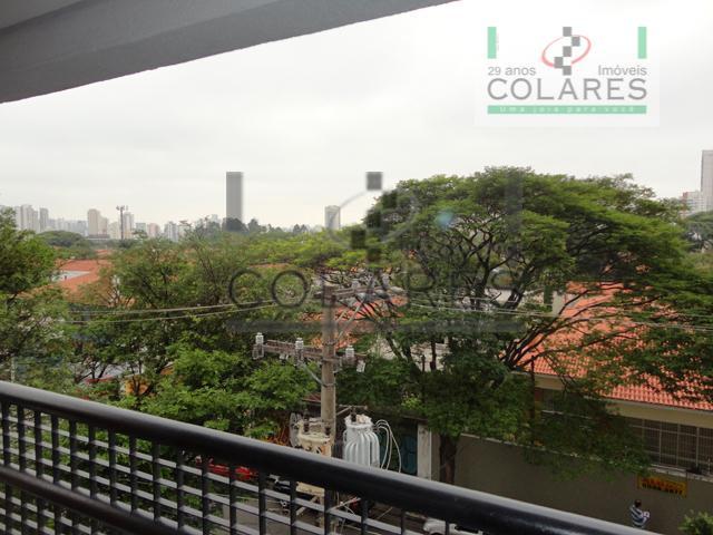 Apartamento residencial à venda, Brooklin, São Paulo.