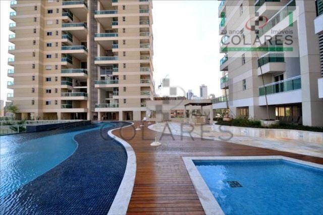 Apartamento Residencial à venda, Campo Belo, São Paulo - AP4150.