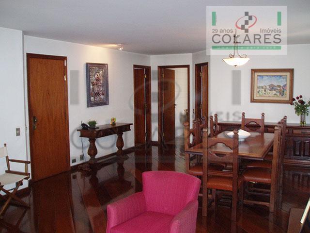 Apartamento Residencial à venda, Campo Belo, São Paulo - AP2063.