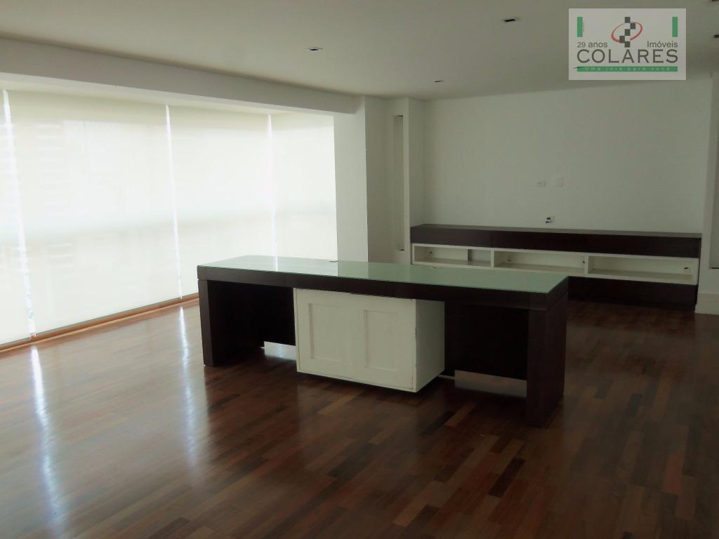 campo belo, em edifício de altíssimo padrão, apartamento amplo, enorme varanda gourmet, 4 dormitórios, sendo 2...