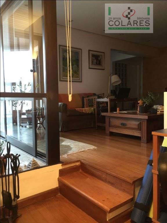 Apartamento pronto para morar no Brooklin