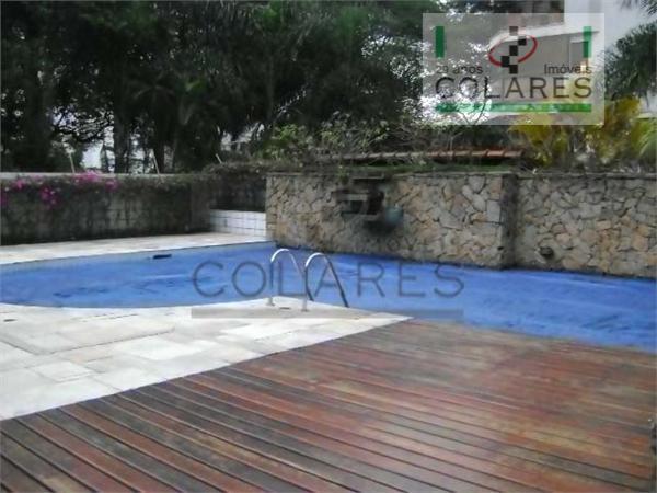 Apartamento Residencial para venda e locação, Moema, São Paulo - AP0501.