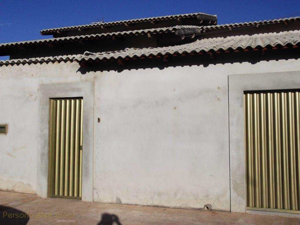 Casa residencial à venda, Adriana Parque, Anápolis.