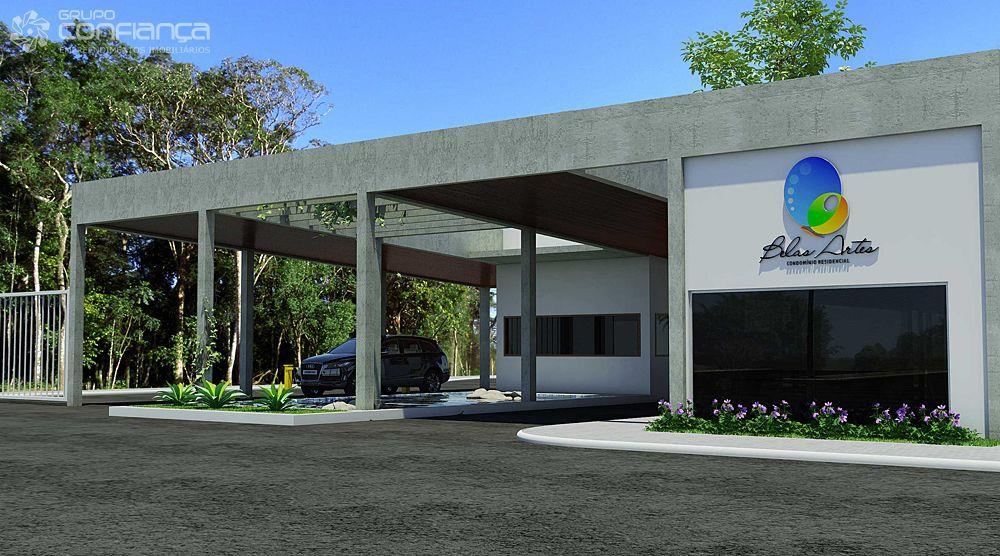 Terreno residencial à venda, Cidade Universitária, Anápolis.