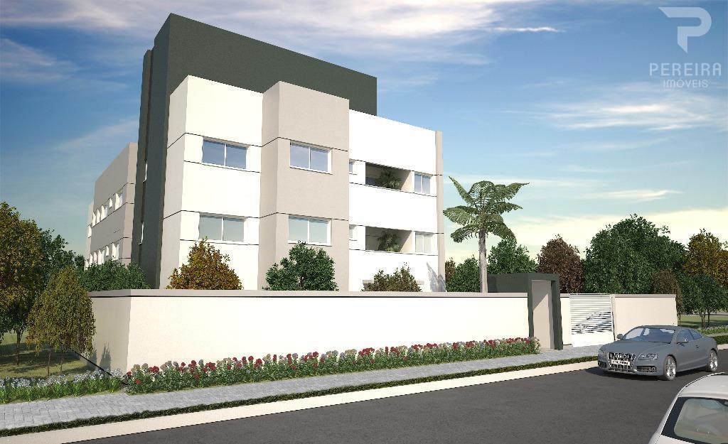 Apartamento residencial à venda, Aeroporto, Mineiros.