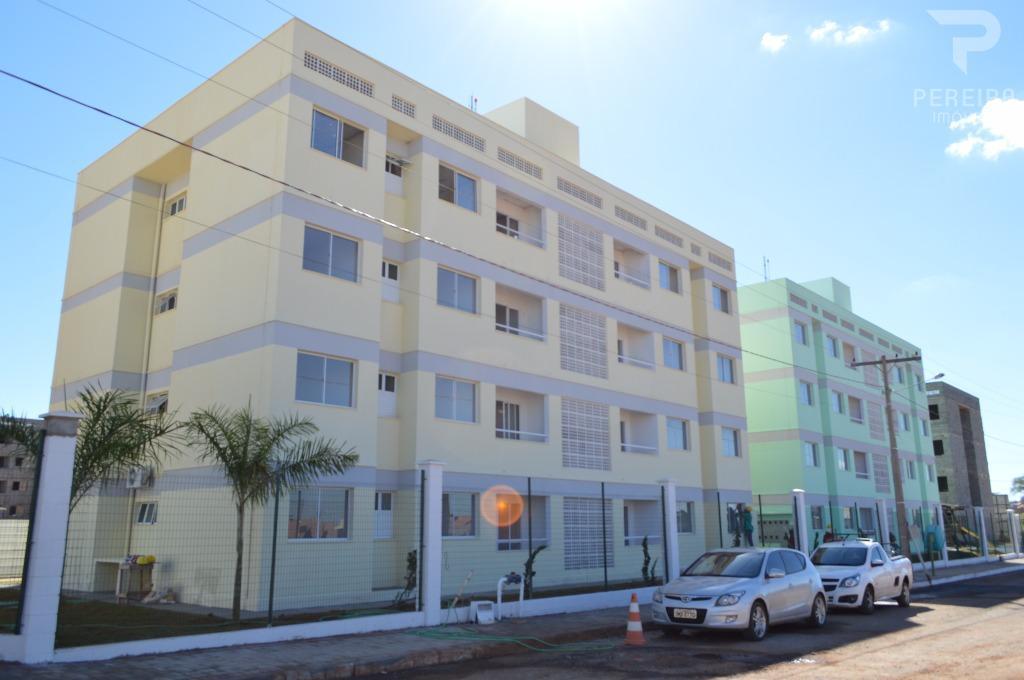 Apartamento residencial à venda, Vilhena, Mineiros.