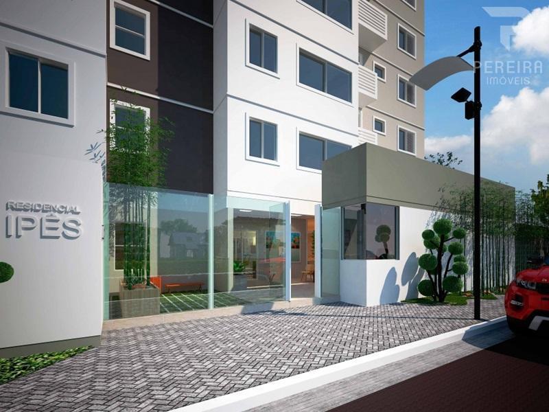 Apartamento residencial para locação, Centro, Mineiros - AP0116.