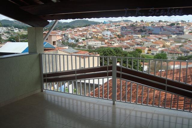 Casa residencial à venda, Jardim Europa, Bragança Paulista.