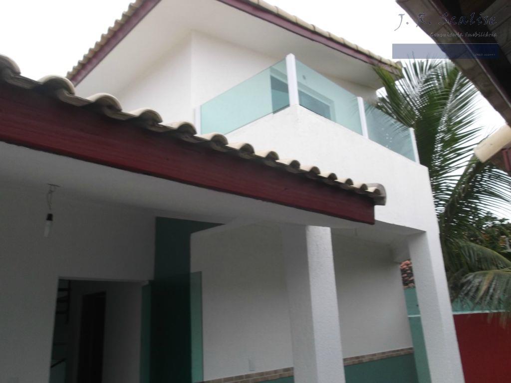 Casa residencial à venda, Cidade Santa Julia, Itanhaém.