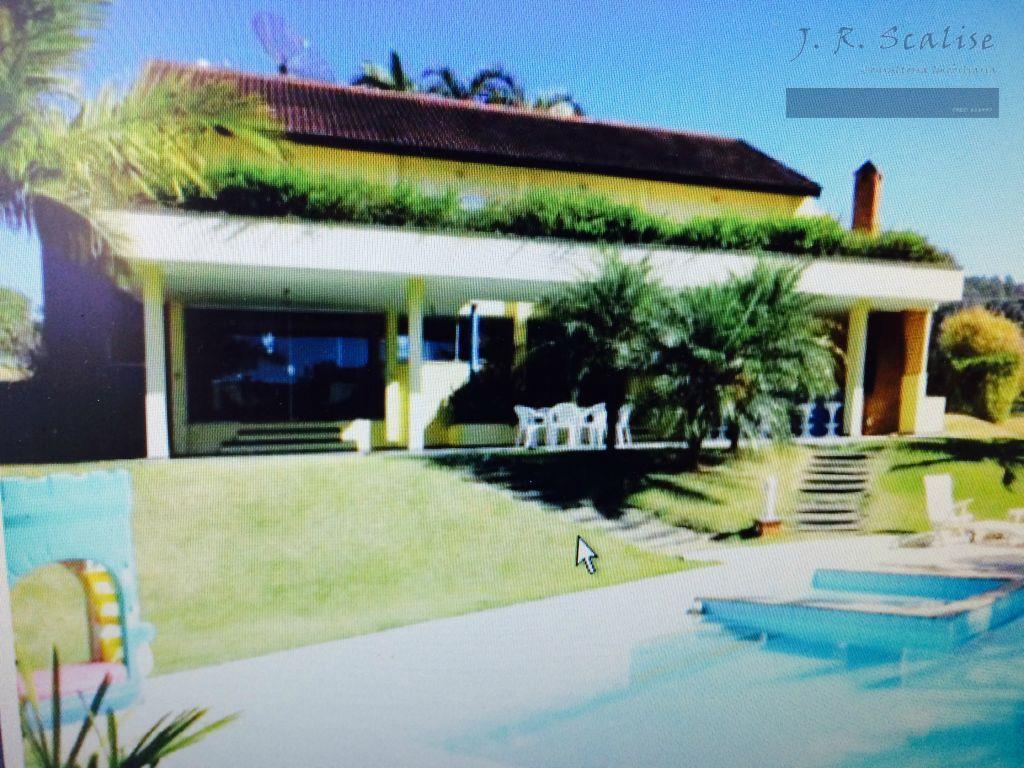 Casa residencial à venda, Capela do Barreiro, Itatiba - CA0222.
