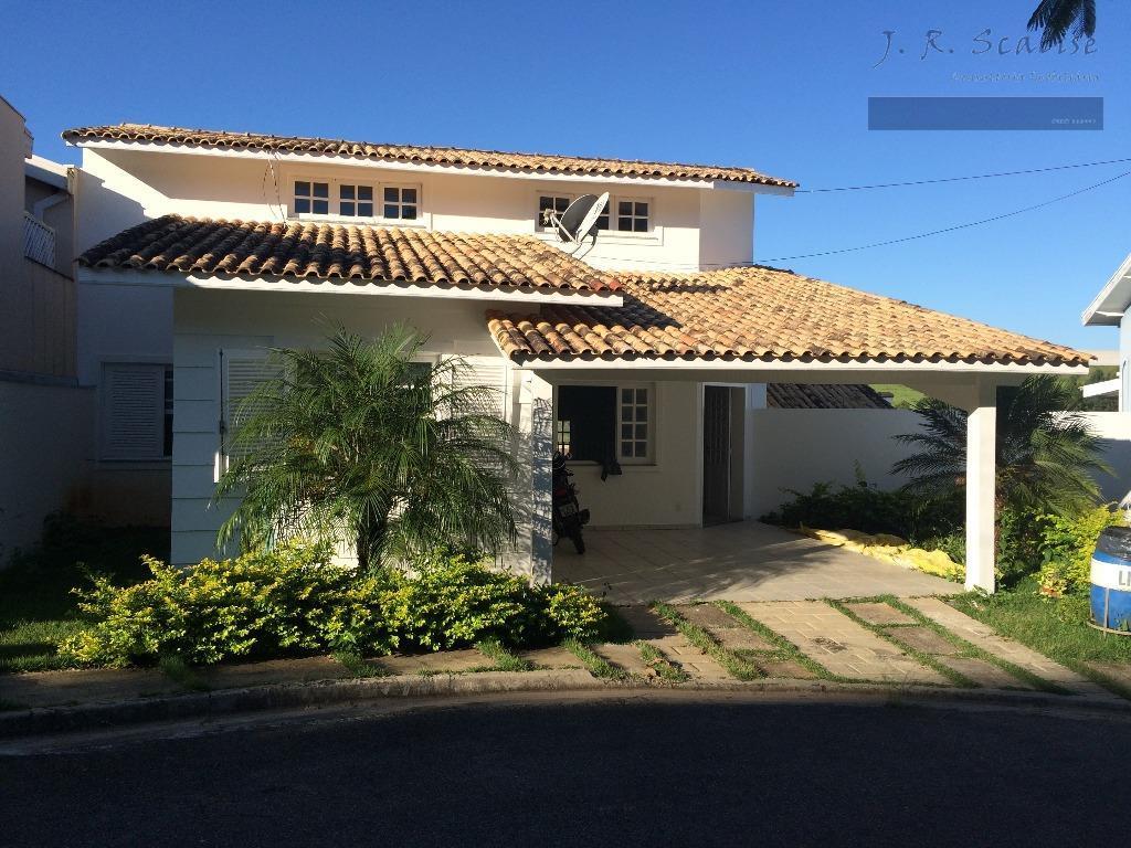 Casa residencial para locação, Residencial Euroville, Bragança Paulista.