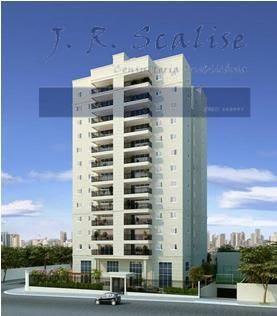 Apartamento Duplex  residencial à venda, Lapa, São Paulo.