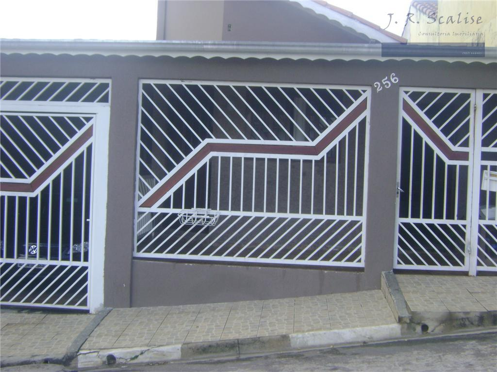Casa a venda no bairro Nova Cidade, Bragança Paulista.