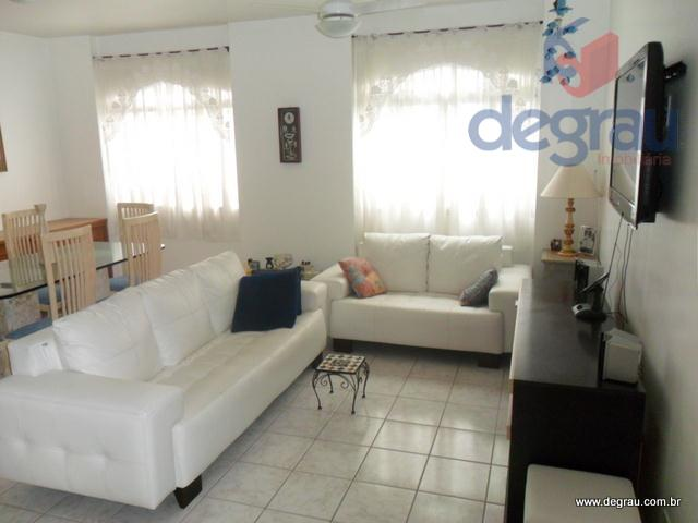 Apartamento residencial à venda, Praia da Enseada, Guarujá - AP0643.