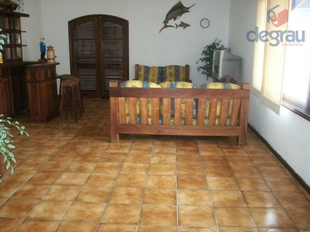Cobertura residencial à venda, Praia da Enseada, Guarujá - CO0059.