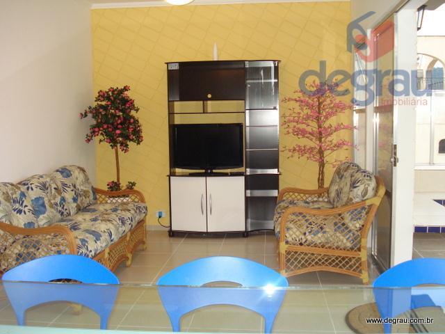 Cobertura residencial à venda, Praia da Enseada, Guarujá - CO0057.