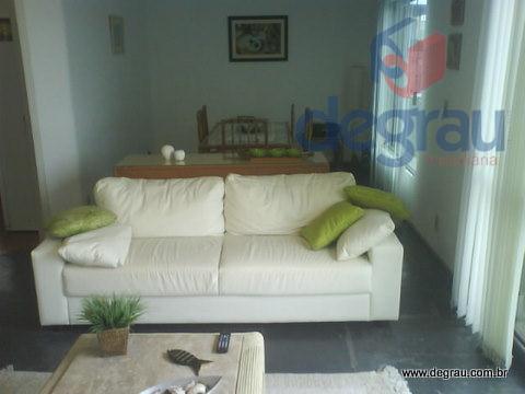 Cobertura residencial para venda e locação, Praia da Enseada, Guarujá - CO0003.