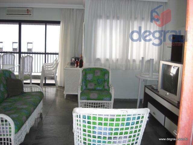 Apartamento 100 m², 3 dormitórios sendo 1 suíte, mobiliado com lazer completo.