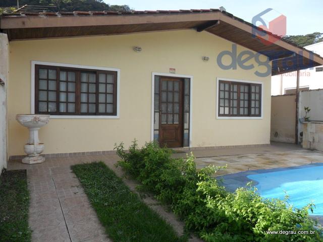 Casa residencial à venda, Praia de Pernambuco, Guarujá - CA0217.