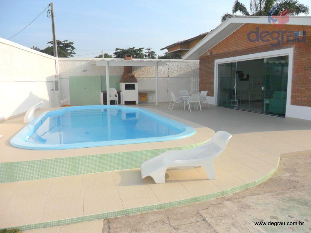 Casa residencial à venda, Praia de Pernambuco, Guarujá.