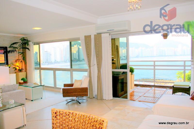 Apartamento residencial à venda, Praia das Astúrias, Guarujá - AP2504.