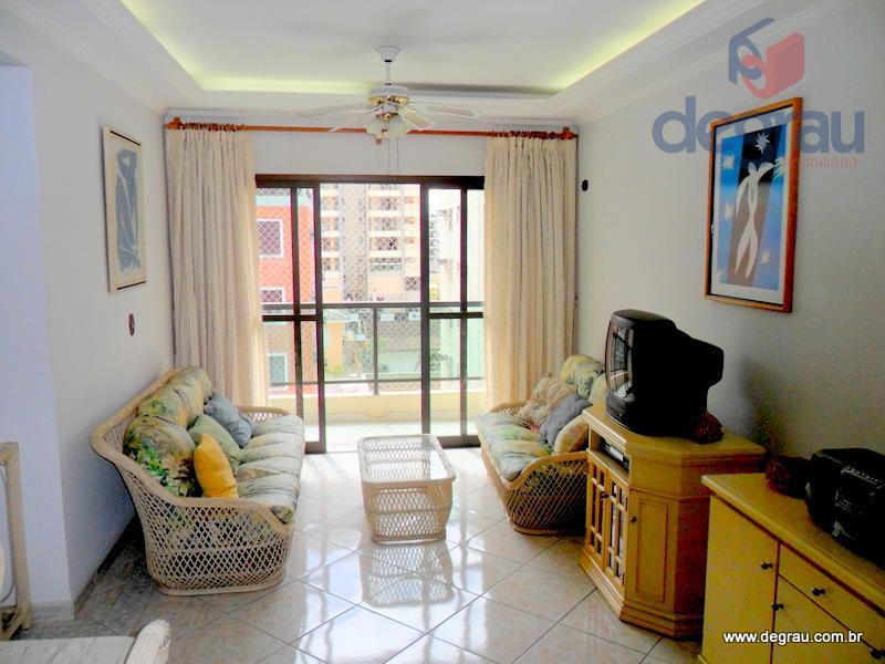 Apartamento 2 suítes, 2 vagas de garagem na região da Brunella.