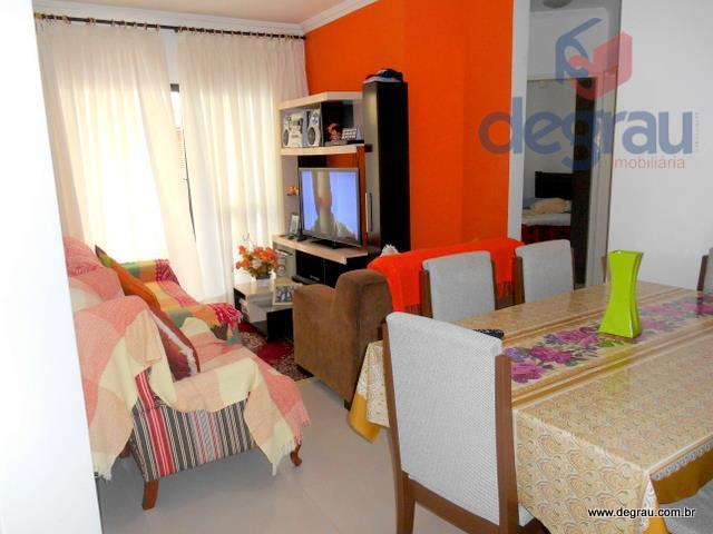 Apartamento residencial para venda e locação, Praia da Enseada, Guarujá - AP0351.