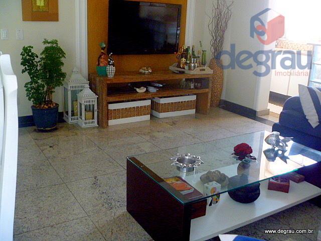 Cobertura residencial para venda e locação, Praia da Enseada, Guarujá - CO0297.