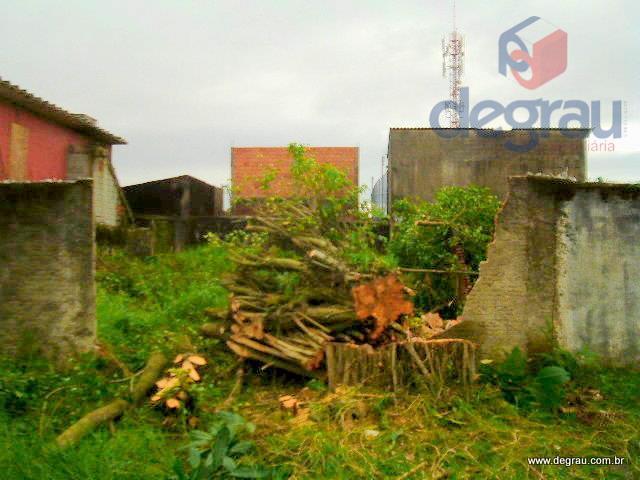 Terreno residencial em área de total infra estrutura.