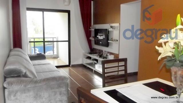 Praia da Enseada: Apartamento para locação temporada,