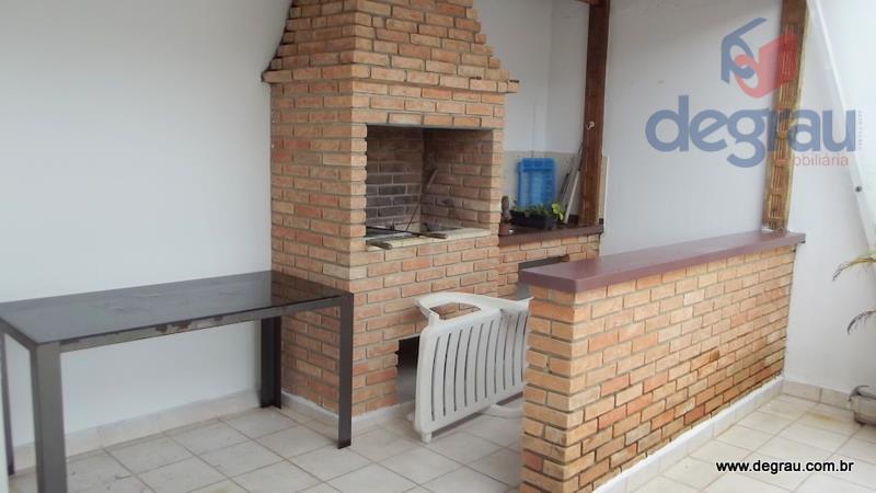 Cobertura residencial à venda, Praia do Tombo, Guarujá - CO0486.