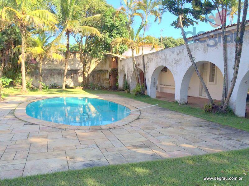 Casa_ Praia de Pernambuco