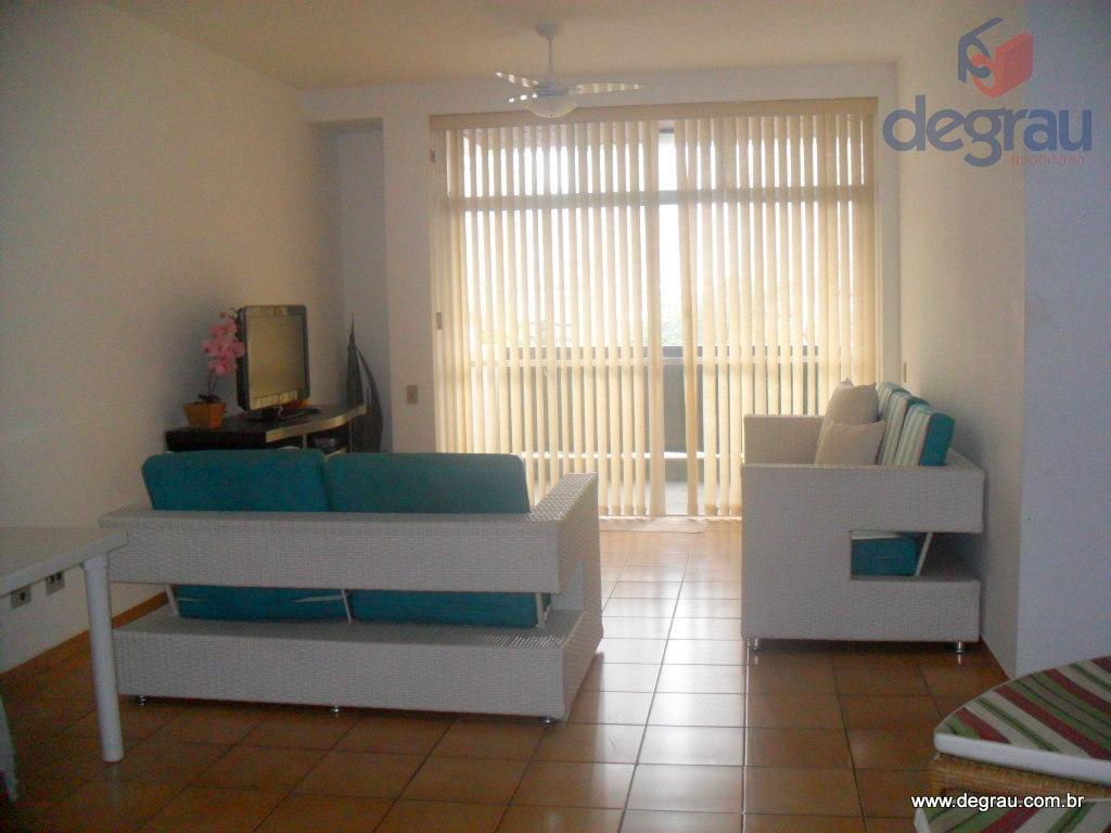 Pitangueiras, locação anual, 2 dormitórios + reversível.