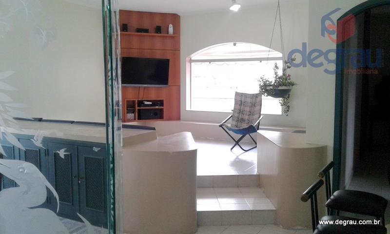 Cobertura residencial à venda, Praia da Enseada, Guarujá - CO0491.