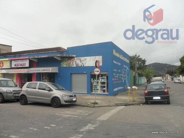 Loja comercial à venda, Vila Santa Rosa, Guarujá.