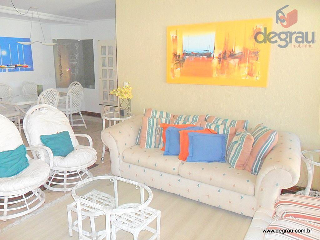 Apartamento residencial para venda e locação, Praia da Enseada, Guarujá - AP0015.
