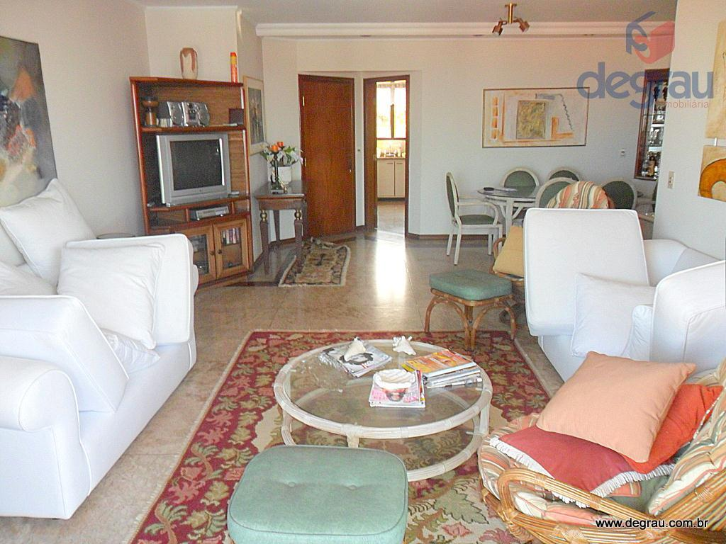 Apartamento residencial à venda, Praia da Enseada, Guarujá - AP0572.